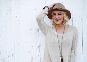 Conversations with Missy: Adley Stump
