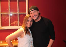 Conversations with Missy: Ty Herndon