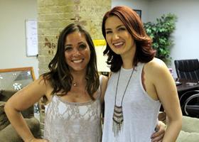 CMA Fest Artist Spotlight: Katie Armiger