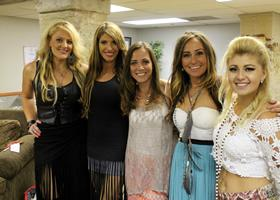 CMA Fest Artist Spotlight: Highway Women