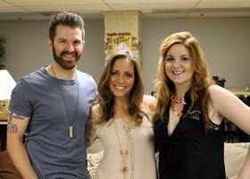 CMA Fest Artist Spotlight: Nick Hickman & Camille Rae