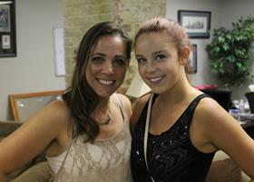 CMA Fest Artist Spotlight: Shaniah Paige