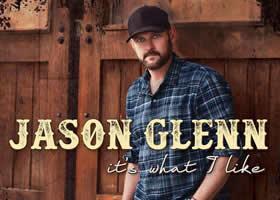 CMA Fest Artist Spotlight: Jason Glenn