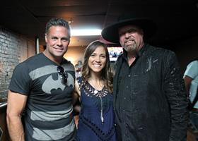 Be Our Special Guest In An Interview with Montgomery Gentry, Halfway To Hazard, or Ray Scott!