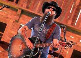 Conversations with Missy: Cody Jinks