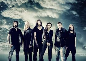 B-Mac Chat with Elize Ryd of Amaranthe