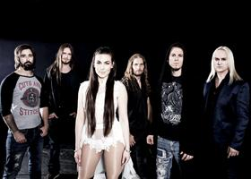 B-Mac Chat with Olof Mörck of Amaranthe