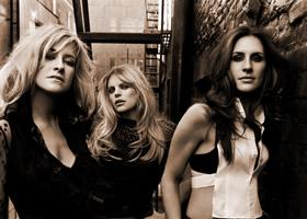 The Dixie Chicks Are Back