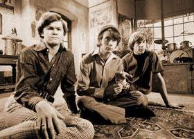 Good Times! The Monkees on Tour.