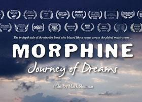 Beyond The Music with Laura: Deborah Klein of Morphine Journey of Dreams