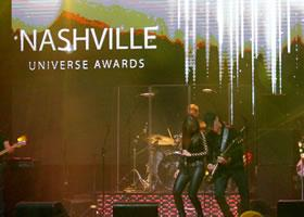 2016 Nashville Universe Awards