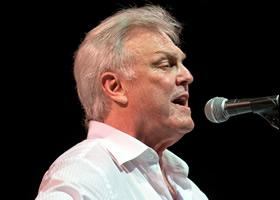 Conversations with Missy: Tommy Roe