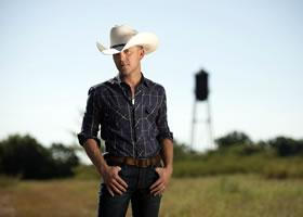 Justin Moore talks about new album, new tour and more