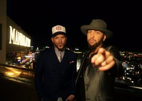 CMT Premieres LoCash Ring On Every Finger Video on January 25th