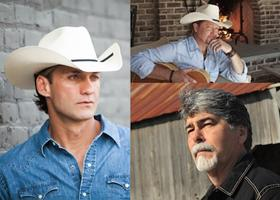 Country Hits Back 2nd Annual Fundraiser Hosted by Wade Hayes