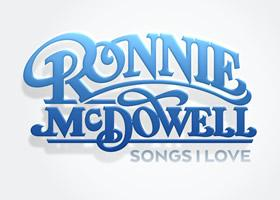 Ronnie McDowell Set To Release New CD Songs I Love