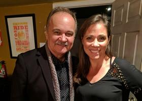 Conversations with Missy: Hank Cochran PEN Fund Series, Jimmy Fortune