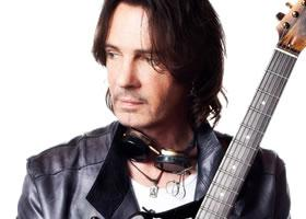 Three on One with Rick Springfield