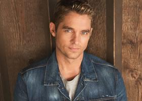 "Press Release: BRETT YOUNG NAMED ""NEW MUSIC FAVORITE"" BY TICKETMASTER"