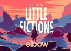 Press Release: elbow Releases 7th Studio Album Today