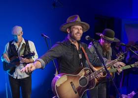 Press Release: And The Award Goes To... Drake White