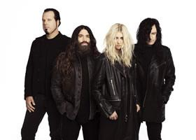 Press Release: The Pretty Reckless to Perform On Conan