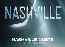 Press Release:  Big Machine to Release Nashville Duets Album for CMT's Hit Drama