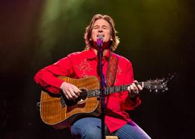 Press Release: Country Hitmaker Billy Dean Set For Induction Into The Florida Artists Hall Of Fame