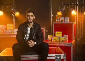 Press Release: Big Machine Label Group, General Mills and Feeding America® Partner with Multi-Platinum Artist Thomas Rhett for 2017 Outnumber Hunger Campaign
