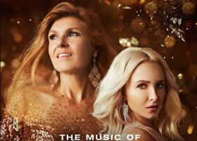 "Press Release:  Big Machine Records Releases New ""Nashville"" Soundtrack March 10"