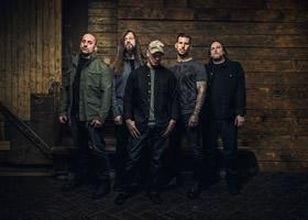 Press Release: All That Remains Unveil Lyric Videos for Madness on Loudwire and Safe House via Blody-Disgusting