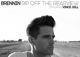 Press Release: Pop-Contemporary Country Singer Brennin Releases New Single Featuring Country Icon Vince Gill