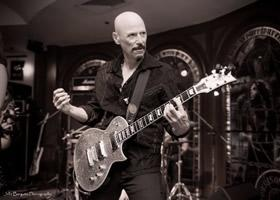 "Press Release: Grammy Winning Producer/Guitarist Bob Kulick To Release ""Skeletons In The Closet"" Enlists All-Star Cast"