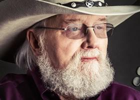 "Press Release: Charlie Daniels' Memoir, ""Never Look At The Empty Seats,"" To Be Released October 24"