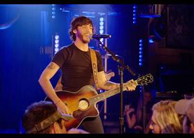Press Release: AT&T and AUDIENCE® Network Present: Chris Janson March 24th