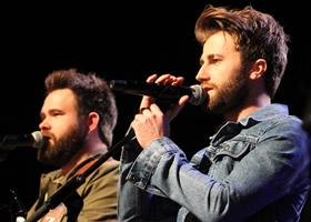 Conversations with Missy: The Swon Brothers at Grand Ole' Opry