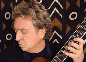 "Press Release: Andy Summers' ""Triboluminescence"" Available Today, March 24th"