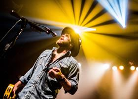 Press Release: Drake White Rocks New York City And Boston With Sold-Out Shows