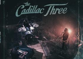 Press Release: The Cadillac Three Turn Out Record Store Day Exclusive April 22
