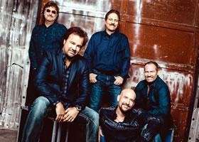 Press Release: Restless Heart Announces 2017 North American Tour