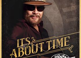 Press Release: Hank Williams Jr. Adds Summer Run To Busy 2017 Schedule