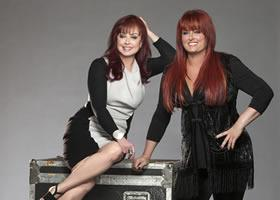 Press Release: The Judds Join Webster Publlic Relations Roster