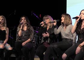 Conversations with Missy: Jamie O'Neal and New From Nashville Touring Artists