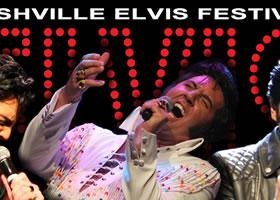The King Lives On, Nashville Elvis Festival