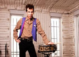 Conversations with Missy: Slim Jim Phantom