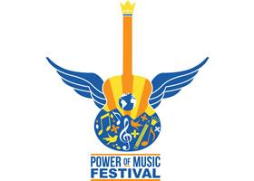 Press Release: Power of Music Festival Brings Over 50 Performers to Bentonville, Arkansas April 27-29 For 80-Plus Shows