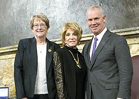 Press Release: Jeannie Seely Honored By Home State Of Pennsylvania With House Resolution