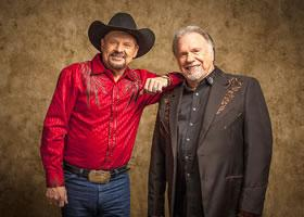 Press Release: Gene Watson and Moe Bandy announce Country's Family Reunion Presents The Gene and Moe Show On RFD-TV