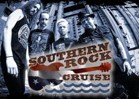 Press Release: StarVista LIVE Expands Super Star Line-Up For The Southern Rock Cruise with Black Stone Cherry