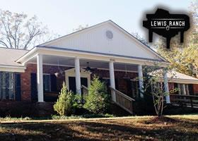 Press Release: The Lewis Ranch Opens For Intimate Tours Inside The Home Of The Killer Himself Jerry Lee Lewis